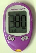 血糖値にご注意下さい